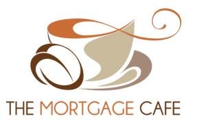 Mortgage cafe logo